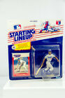 Starting Lineup 1988 Franklin Stubbs Action Figure LA Dodgers MLB