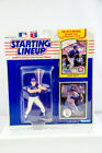Starting Lineup 1990 Mark Grace Action Figure Chicago Cubs MLB