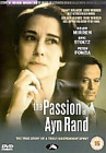 Passion Of Ayn Rand Region 2 Dvd UK IMPORT DVD NEW
