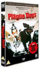 Plague Dogs UK IMPORT DVD NEW