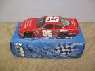 Rick Pitino Signed 2004 Action Louisville Cardinals Nascar Die Cast Car 1 64