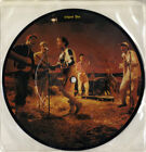 "Fantastic Day (Live) Haircut 100 UK 7"" vinyl picture disc single CLIPD3 ARISTA"