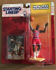 CALBERT CHEANEY 1994 Starting Lineup New In Package NM/M WASHINGTON BEULLETS NBA