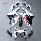 Fairing Bodywork Panel Kit Set Fit For Honda CBR400RR NC29 1990-1994 91 92 93
