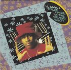 LL Cool J - Who's Afraid Of The Big Bad Wolf - CD Aus. Card Sleeve 3 x Track)