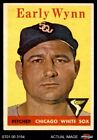 Top 10 Vintage Baseball Card Singles of 1958 19