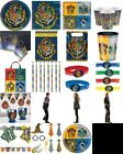 Harry Potter Birthday Party Decorations Table Wear Children BBQ Summer Wholesale