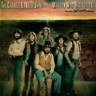 The Charlie Daniels Band-Million Mile Reflections-1979 vinyl record