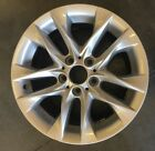 FACTORY BMW 17 ALLOY WHEEL RIM X1 2012 2013 2014 2015 OEM 86098 2 BP
