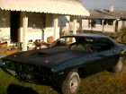1970 Plymouth Barracuda AAR Cuda 1970 Plymouth AAR Cuda
