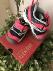 Toddler Girl's Keen Chandler CNX Shes Blue Pink Size 4 New In Box!