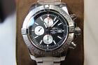 Breitling Super Avenger II Chronograph Wristwatch - Box and Papers - A1337111