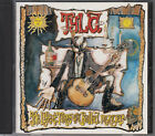 TYLA / THE LIFE AND TIMES OF A BALLAD MONGER JAPAN CD OOP W/Paper Case