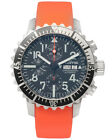 FORTIS B42 MARINEMASTER CLASSIC CHRONOGRAPH 42MM AUTOMATIC MEN'S WATCH $4,175