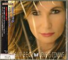 ROBIN BECK-LOVE IS COMING-JAPAN CD BONUS TRACK F83
