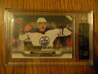 2015-16 Upper Deck Canvas Connor McDavid Young Guns BGS 10 Black Label RC Rookie