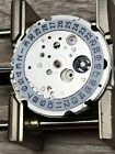Miyota-Citizen 8215 Automatic 21 Jewels NEU Original Movement Werk Uhr