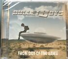 BULLETBOYS CD - FROM OUT OF THE SKIES (2018) - Sealed - Poison Stryper