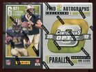 2017 PANINI OPTIC CONTENDERS FOOTBALL SEALED HOBBY BOX rookie ticket auto