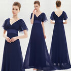 Ever-Pretty  Mother of the Brige Dress Formal Evening  Cocktail Party Maxi 09890