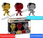 Funko Pop! The Flash 3-pack SDCC Funko Shop Exclusive SOLD OUT Confirmed