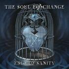 SOUL EXCHANGE-EDGE OF SANITY  (UK IMPORT)  CD NEW