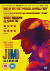 Hayley Atwell, Imogen Poots-Jimi: All is By My Side  (UK IMPORT)  DVD NEW