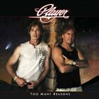 Player-Too Many Reasons  (UK IMPORT)  CD NEW