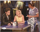 Didi Conn Signed 8X10 Photo AUTOGRAPHED Grease Frenchy Inscribed JSA COA Auto
