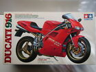 Tamiya 1:12 Scale Ducati 916 Desmoquattro Superbike Model Kit - New # 14068*2000