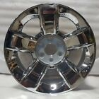 Brand New Chevrolet OEM 20 Wheel Fits Silverado Suburban Tahoe Chrome 5651