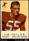 1959 Topps Football Cards 5