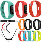Wristband Strap for TicWatch TicBand Fitness Heart Rate Monitor Tracker Silicone