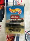 Hot Wheels Edelbrock 68 Trans Am Camaro Rare HTF