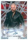 2018 Topps WWE Road to WrestleMania Trading Cards 22