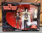 2000 Vital Toys Rocky Horror Picture Show Cult Figure 3 Pack NRFB