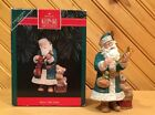 Hallmark Keepsake Ornament 1992 Merry Olde Santa
