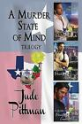 A Murder State of Mind Trilogy-ExLibrary