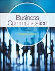 Business Communication, Hardcover by Means, Thomas