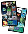 YES twin pack album cover discography magnet set 475 x 375 genesis rush