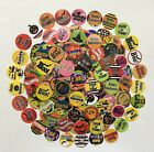 Halloween 1 PRECUT Bottle cap images FREE SHIPPING