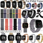 Various Style For Fitbit Versa Smart Bracelet Replacement Wrist Band Watch Strap