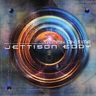 Jettison Eddy - Trippin On Time [CD]