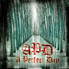 A PERFECT DAY-A PERFECT DAY  (UK IMPORT)  CD NEW