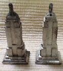 Empire State Building Salt Pepper Shakers