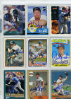 Top 10 Jeff Kent Baseball Cards 16