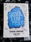 Bangtan Boys Skool Luv Affair 2nd mini Album Special Edition Set BTS Japan USED