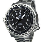 Tauchmeister 52mm diver watch -automatic -  sapphire glass T0286M