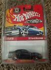HOT WHEELS 92 FORD MUSTANG Modern Classics 5 15 Die Cast Car MINT in Protector