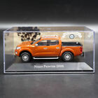 143 IXO Altaya Nissan Frontier 2016 Diecast Models Limited Edition Collection